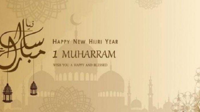 Kapan 1 Muharram Tahun Baru Islam 1443 H? Ini Bacaan Doa Awal tahun dan Akhir Tahun