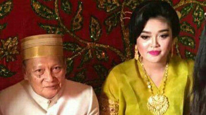 Penyebab Perceraian Kakek 71 Tahun Dan Gadis 25 Tahun, Pebinor kah?