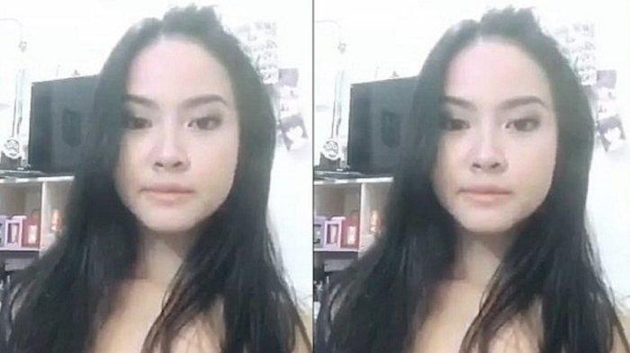 Tak Kalah Hot dari Gisel, Video Syur 14 Detik Diduga Mirip Artis GL, Sempat Foto dengan Rizky Billar