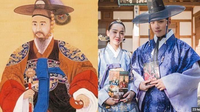 Tak Seperti di Drama Korea Mr Queen, Begini Kisah Hidup Asli Raja Cheoljong, Berakhir Tragis