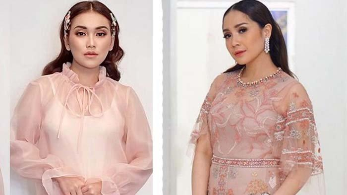 Ayu Ting Ting Dituding Jiplak Fashion Nagita, Ayah Rojak Sebut Putrinya Lebih Seksi: Ngaca Dulu Kali