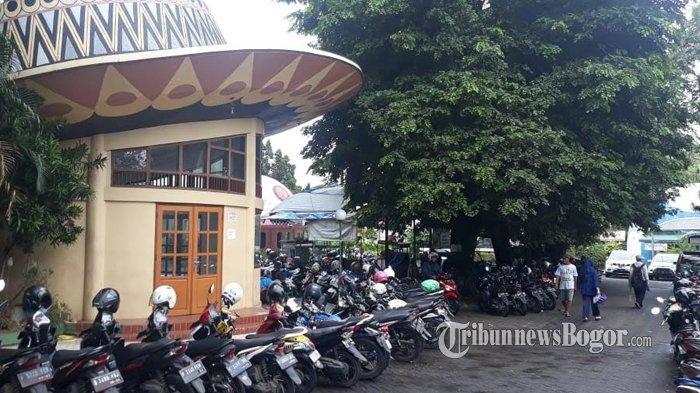 Pembangunan Alun-alun Kota Bogor Segera Dimulai, Area Taman Topi Bakal Dipagari