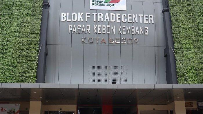 Pasar Tradisional di Kota Bogor Bakal Dipasang Aplikasi PeduliLindungi