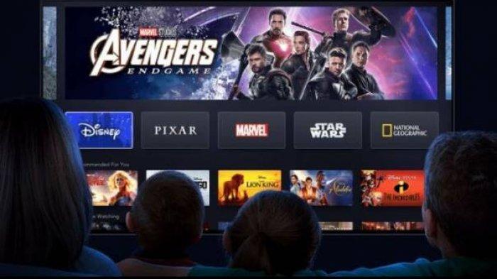 Cara Daftar dan Berlangganan di Disney Hotstar, Bisa Nonton Banyak Film Terbaru