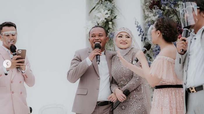 Jadi MC di Pernikahan dengan Nathalie, Honor Raffi Ahmad dan Andre Dibongkar Sule : Semua Kita Jual