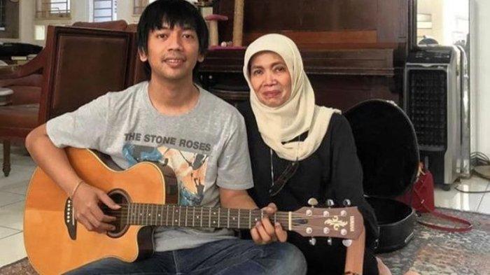 Istri Mendiang Chrisye, Yanti Noor, Meninggal Dunia