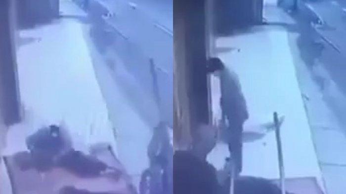 2 Pemulung Tidur Tiba-tiba Diserang, 1 Tewas hingga Uang Rp 880 Ribu Raib, Terkuak Sosok Pelakunya