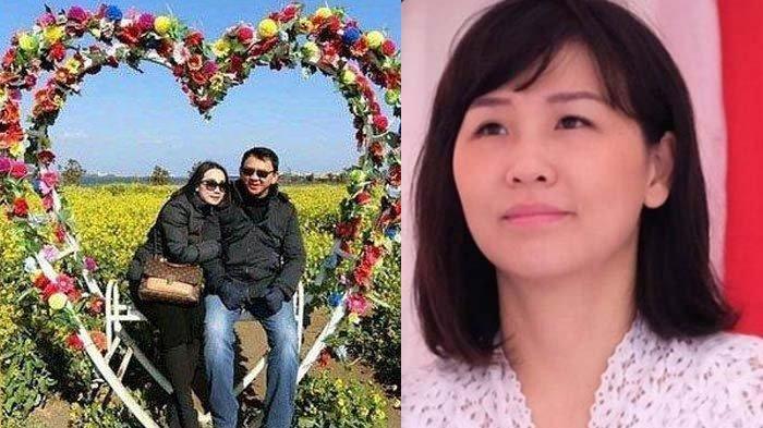 BTP Diisukan Telah Menikah dengan Puput, Ini yang Dilakukan Veronica Tan di Hari Valentine