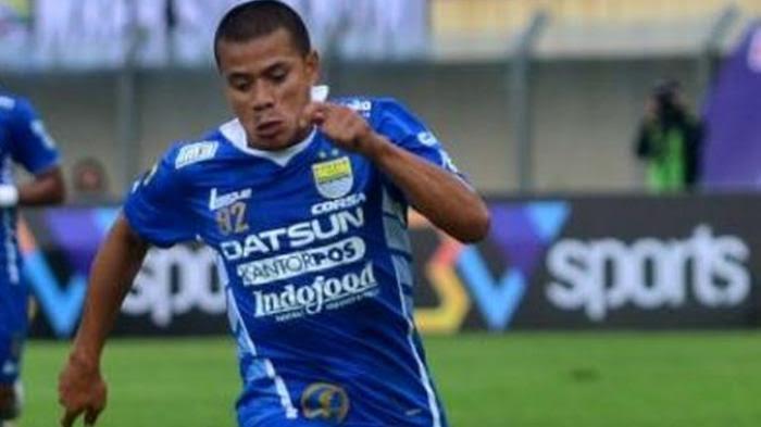 Tekuk Bali United 1-0, Persib Bandung Lolos ke Final Piala Bhayangkara