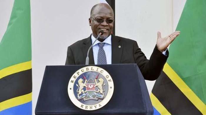Pernah Sebut Tak Percaya Covid-19, Presiden Tanzania Kini Menghilang Secara Misterius