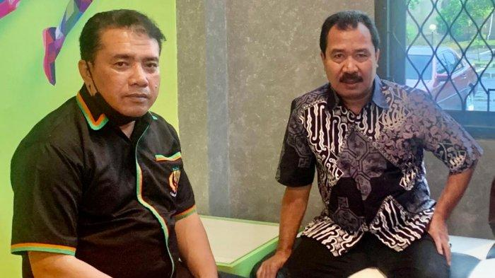 KONI Kabupaten Bogor Minta Cabor Atletik Sumbangkan 18 Medali Emas di Porprov XIV Jabar 2022