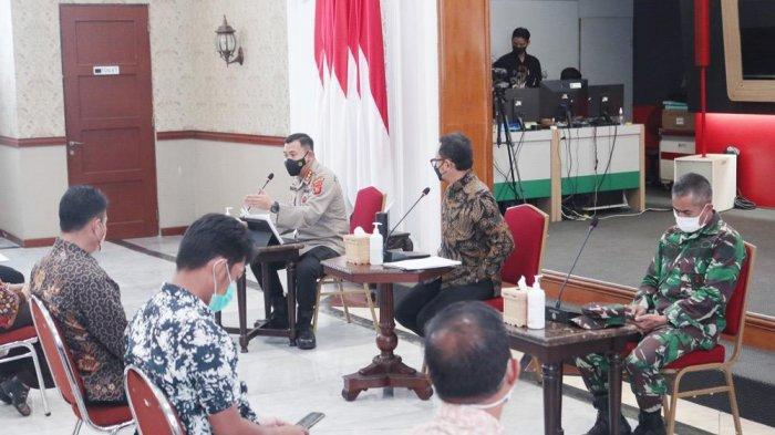 Dapat Suplai 118 Ribu Vaksin dari Pemerintah, Kota Bogor Targetkan 90 Persen Vaksinasi Dosis Pertama