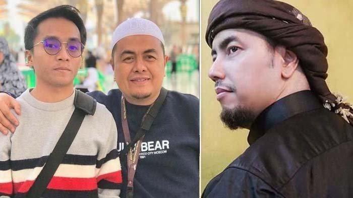 Isu Perilaku Menyimpang Ayah Taqy Malik Dibocorkan Istri Siri, Sunan Kalijaga Bereaksi : Prihatin !
