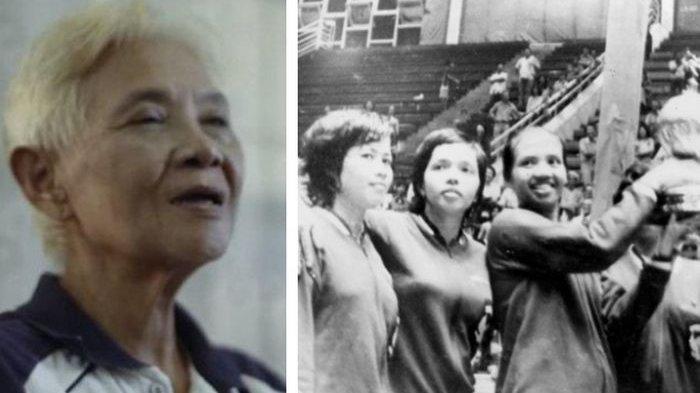 Tati Sumirah, Legenda Bulu Tangkis yang Wafat: Raih Piala Uber, Tolak Jadi Pelatih & Pilih Kerja Ini
