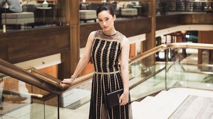Tatjana Saphira Deg-degan karena Dua Filmnya Tayang Bersamaan pada Hari Lebaran