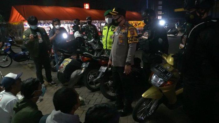 Marak Remaja di Cileungsi Bogor Tawuran Perang Sarung, Polisi Minta Pengawasan Orang Tua