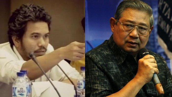 SBY Ingin Lebih Banyak Bicara, Teddy Gusnaidi : Diamnya Anda Kunci Keberhasilan Tim