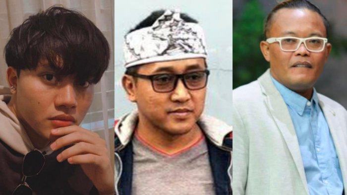 Menghilang Usai Berseteru dengan Sule, Keseharian Teddy Dibocorkan Tetangga : Emang Jarang Gaul