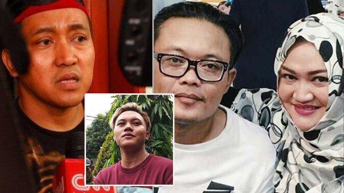 Sule Ancam Bisa Tuntut Balik Tudingan Teddy Soal KDRT, Pengacara Rizky Febian: Enggak Etis !