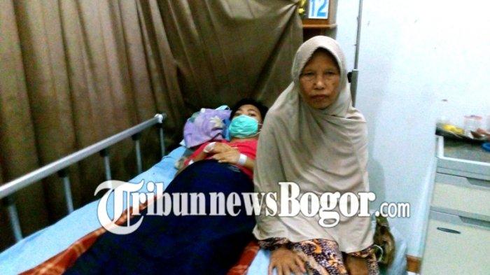 Buruh Cuci Piring Kelimpungan Ditagih Uang Ambulan Oleh Perawat RSUD Kota Bogor
