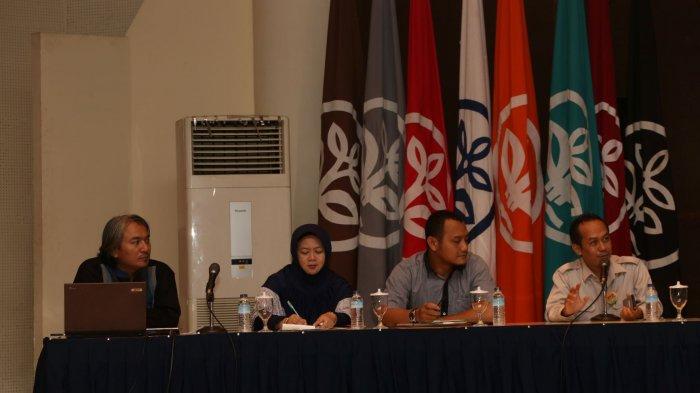 5 Tenaga Pendidik Bersaing Menjadi Ketua Fortendik IPB