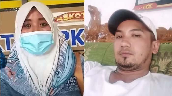 Telanjang Bareng Pria Lain Disebut Fitnah, Kini Chat Mesum Bu Kades ke Selingkuhan Dibongkar Suami