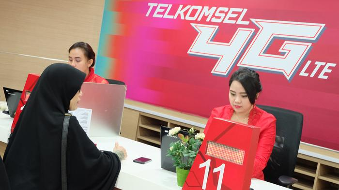 9 Lowongan Kerja Terbaru di PT Telkom Grup, Ini Link Pendaftarannya !
