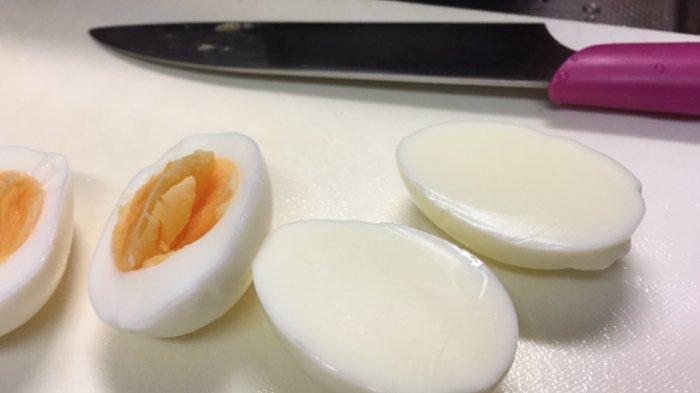 Ibu Hamil dan Menyusui Penting Konsumsi Telur secara Rutin