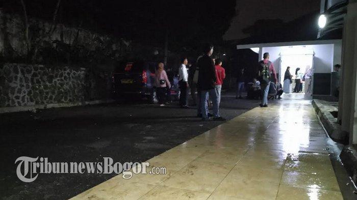 Siswi SMK di Bogor Tewas Dibunuh, Teman Sekolahnya Enggan Bicara Karena Takut Kena SP