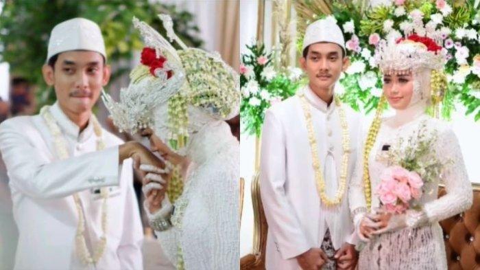 Cerita Lisna dan Irvan, Teman Tongkrongan yang Memutuskan untuk Menikah