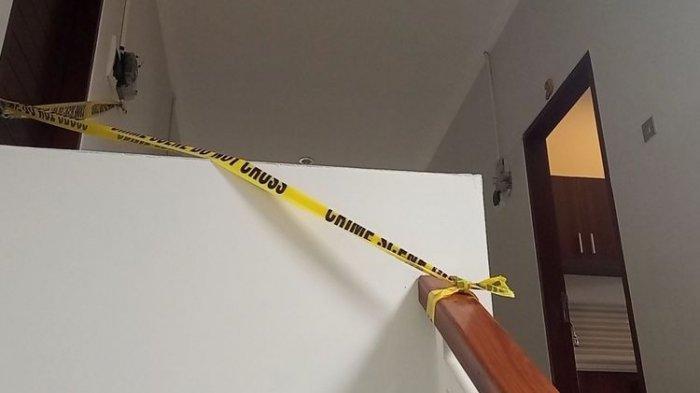 Kecurigaan Saksi Sebelum Temukan Wanita Muda Tewas di Penginapan, Rekaman CCTV Jadi Petunjuk