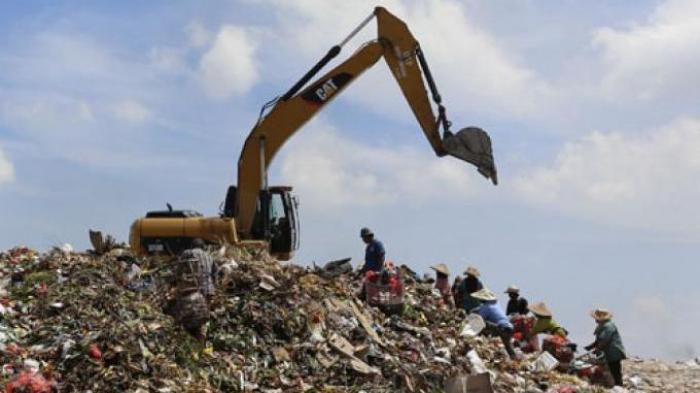 Indonesia Darurat Sampah, Pakar IPB University Sebut Tempat Pembuangan Akhir Identik Kumuh dan Bau