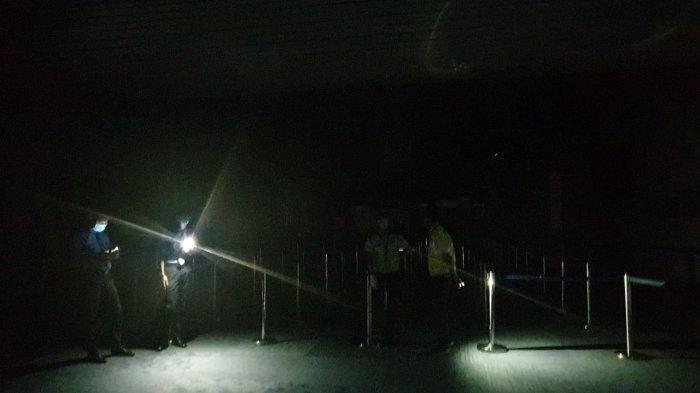 Pelayanan Imigrasi Sempat Terganggu Akibat Mati Lampu Sejam di Terminal 3 Bandara Soekarno-Hatta