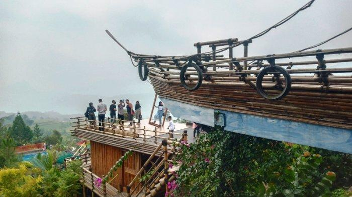 Masuk Fase Adaptasi Kebiasaan Baru, Ini Tempat Wisata Bogor yang Sudah Mulai Buka