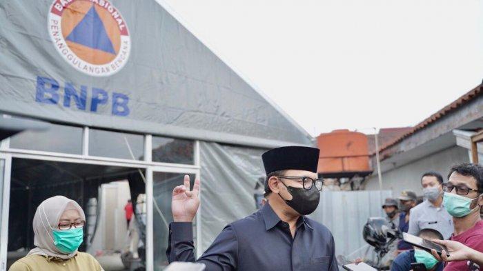 Kasus Covid-19 Melonjak, Kota Bogor Bangun Tenda Darurat RSUD dan Tempat Isolasi Berbasis Masyarakat