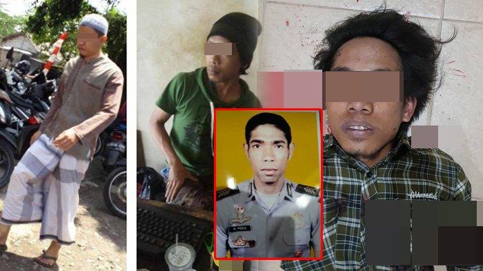 Penusuk Bripka Marhum Prencje Dikira Kecelakaan Kerja, Ternyata 3 Tahun Profesinya Ini Di Jakarta
