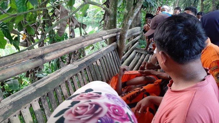 Kronologi Remaja Tewas di Sungai Cisadane Bogor, Hanyut Saat Cari Batu untuk Akuarium