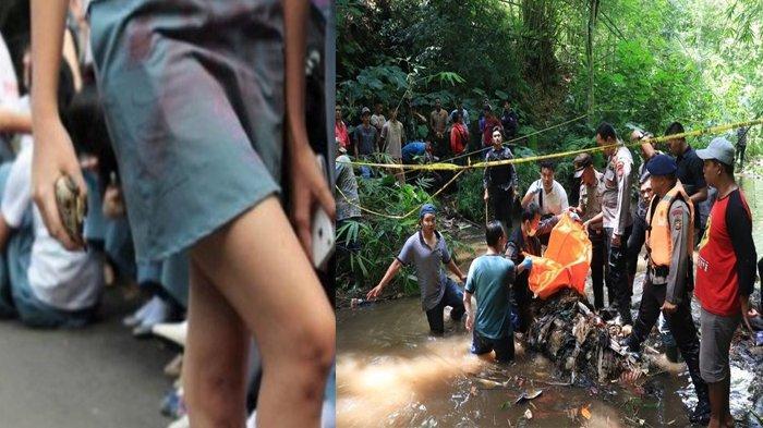 Kronologi Penculikan Siswi SMA oleh Sopir Angkot, Korban Ditemukan Tinggal Tengkorak Kepala dan Kaki
