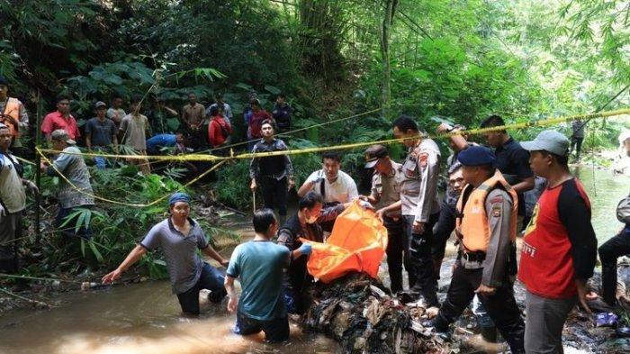 Sopir Angkot Habisi Nyawa Pelajar SMA di Bengkulu, Pelaku Lepas Baju Korban, Bukan untuk Menyetubuhi