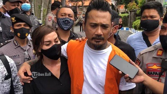Jerinx Jalani Sidang Vonis Hari Ini, Berharap Demokrasi di Indonesia Tidak Mati