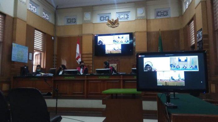 Terdakwa Kasus Penipuan Tiketing di Bogor Divonis 5,4 Tahun Penjara
