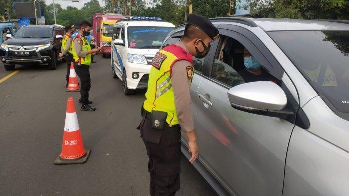 Akhir Pekan, 2.533 Warga di Kabupaten Bogor Terjaring Petugas Langgar Prokes