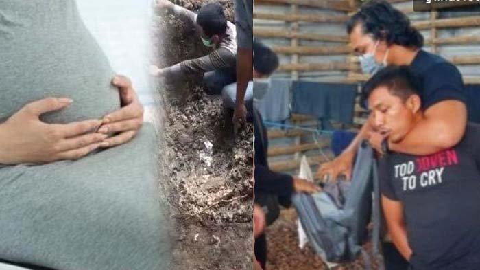 Pembunuh Wanita Hamil di Septic Tank Ditangkap, Keluarga Geram Tahu Sosoknya : Dia Bunuh Kayak Hewan