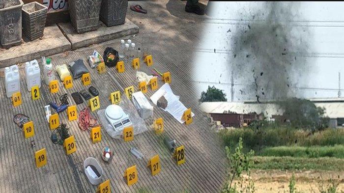 Surat Perpisahan Terduga Teroris untuk Sang Ayah, Pamit Mau Ledakin Bom di Kantor Polisi
