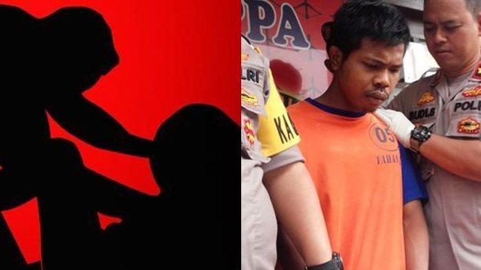 Modus Cek Keperawanan, Pemuda di Jombang Rudapaksa Saudara karena Adiknya Dipacari, Begini Faktanya