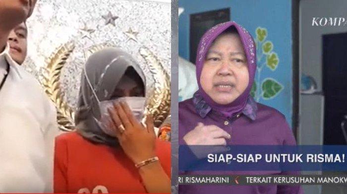 Video Ibu Asal Bogor yang Hina Risma Ngaku Takut, Anak Diteror & Diancam : Saya Tak Berniat Menghina