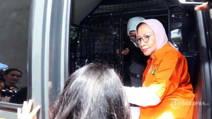 Tanggapi Keluhkan Sel Tahanan dari Ratna Sarumpaet, Polisi: Kalau Enggak Suka Jangan Masuk Penjara