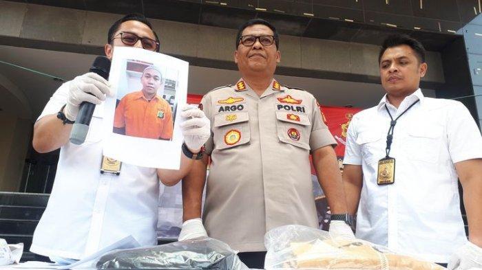 Pria yang Ancam Akan Penggal Jokowi Terancam Penjara Seumur Hidup