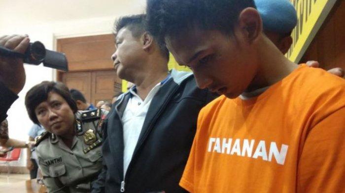 Kesaksian Korban Perampokan Sopir Taksi Online, Kabur dengan Tangan Terborgol