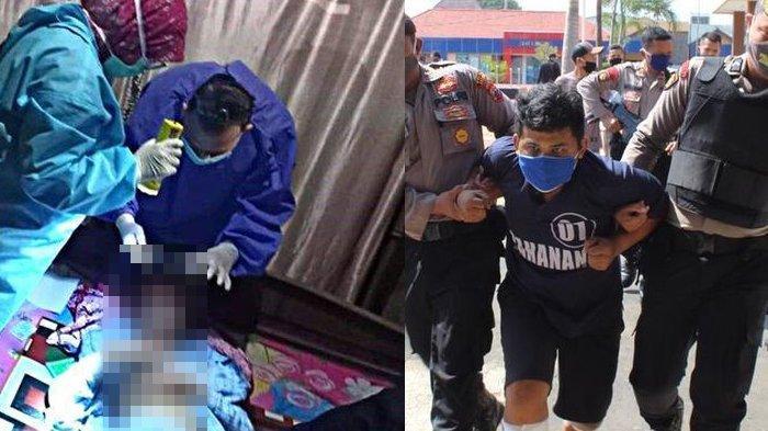 Gadis Yatim Piatu Tewas Dibunuh di Kamar, Pelaku Beraksi Setelah Kepergok Berbuat Ini oleh Korban